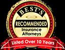 Best's Insurance Attorney
